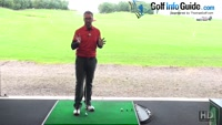 Feel Of The Golf Club During The Downswing Video - by Peter Finch