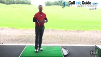 Feel Of The Golf Club During The Short Game Video - by Peter Finch