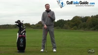 Feel On Short Golf Shots Is Crucial Video - by Pete Styles