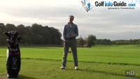 Feeling Smooth In Your Golf Swing Video - by Pete Styles