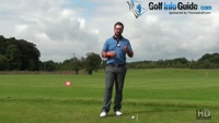 Feeling The Confidence Flow From Your Feet To The Golf Swing Video - by Peter Finch