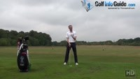 Feet Alignment In Golf Set Up To A Full Finish Video - by Pete Styles