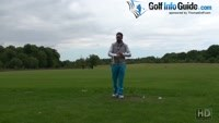 Feet Direction Key For A Solid Golf Stance Video - by Peter Finch