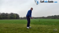 Feet - Golf Lessons & Tips Video by Pete Styles