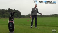 Few Final Thoughts For Bump And Run Golf Shots Video - by Pete Styles