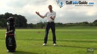 Find The Bottom Of Your Golf Swing For Pure Contact Video - by Pete Styles