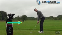Find The Right Golf Setup Distance For You Video - by Pete Styles