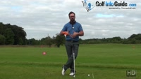 Find Ways To Increase The Backswing Rotation Video - by Peter Finch