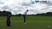 Finding A Flat Golf Swing Plane Video - by Pete Styles