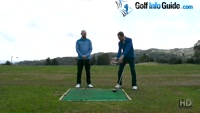 Finding The Golf Swing Slot - Video Lesson by PGA Pros Pete Styles and Matt Fryer