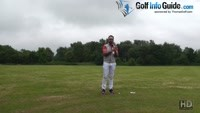 Finding The Right Ball Position To Stop Blocked Golf Shots Video - Lesson by Peter Finch