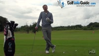 Finding The Right Golf Ball For Your Game Video - by Pete Styles