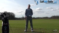 Finding The Right Pace For You In Your Golf Swing Video - by Pete Styles