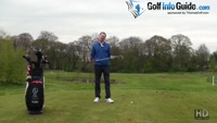 Finding The Right Spine Angle For Your Golf Game Video - by Pete Styles
