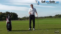 Finding Your Own Perfect Golf Hip Turn Video - by Pete Styles