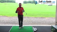 Firing The Lower Body Into Golf Impact Video - by Peter Finch