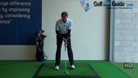Firm left wrist key to solid putting stroke Video - Lesson by PGA Pro Pete Styles