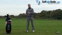 Fitness Counts In Golf Video - by Pete Styles