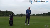 Five Building Techniques For Accurate Driving Stances In Golf Video - Lesson by PGA Pro Pete Styles