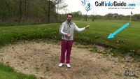 Five Common Golf Bunker Mistakes - Misjudging The Lip Video - by Peter Finch
