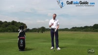 Five Fundamentals Of A Proper Golf Grip Video - by Pete Styles