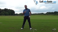 Fix The Transition Speed Into The Golf Downswing To Stop Slice Video - Lesson by Peter Finch