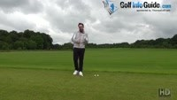 Fix Your Golf Slice Shot With A Stronger Grip Video - Lesson by Peter Finch