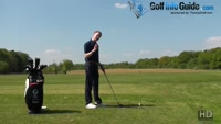 Fix Your Golf Swing Takeaway Video - by Pete Styles