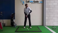 Fix Your Hook - Golf Video - Lesson by PGA Pro Pete Styles
