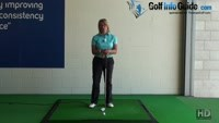 Fix for Women Golfer Golf Swing Needs More Than Just an Arm Swing Video - by Natalie Adams