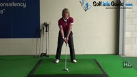 Fix Your Golf Swing for Consistent Ball Striking Video - by Natalie Adams
