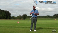Fixes To Help Stop Golf Backswing Sway Video - by PGA Instructor Peter Finch