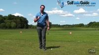 Fixing A Flying Right Elbow During The Golf Swing Video - Lesson by Peter Finch