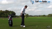 Fixing The Golf Push Video - Lesson 1 by PGA Pro Pete Styles