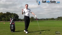 Fixing The Golf Slice Video - Lesson by PGA Pro Pete Styles