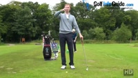 Fixing Your Spin-Out Swing Problem on the Course Video - by Pete Styles