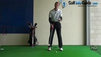 Flat Palms Key to Proper Putting Grip - Golf Video - Lesson by PGA Pro Pete Styles