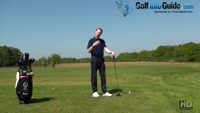 Flattening Out Your Golf Ball Flight Video - by Pete Styles