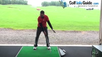 Flipping The Sequence For The Golf Downswing Video - by Peter Finch