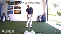 Flop Shot Pitching Lesson by PGA Pro Tom Stickney