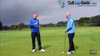 Flush Your Irons - Lesson by PGA Pros Pete Styles & Matt Fryer