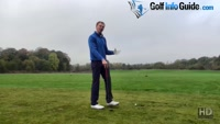 Focus - Golf Lessons & Tips Video by Pete Styles