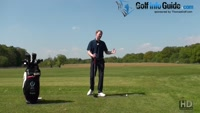 Focus On Golf Swing Tempo Video - Lesson by PGA Pro Pete Styles