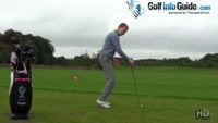 Focus On Your Fundamentals To Keep Your Head Stable In The Golf Swing Video - Lesson by PGA Pro Pete Styles