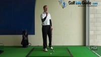 Focus on Target, Not Ball, to Enhance Feel, Golf Video - by Pete Styles