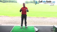 Focusing More On The Hands And Arms When Golf Pitching Video - by Peter Finch