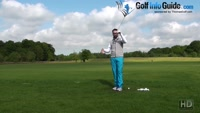 Focusing On The Golf Putter Face Angle Rather Than Stroke Video - by Peter Finch