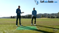 Follow Through And Finish Your Golf Swing - Video Lesson by PGA Pros Pete Styles and Matt Fryer