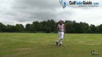 Follow Through In The Golf Short Game Video - by Peter Finch