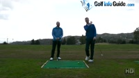 Follow Through Like A Tour Pro – Video Lesson by PGA Pros Pete Styles and Matt Fryer